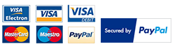 Checkout with PayPal – Faster. Safer. Easier.
