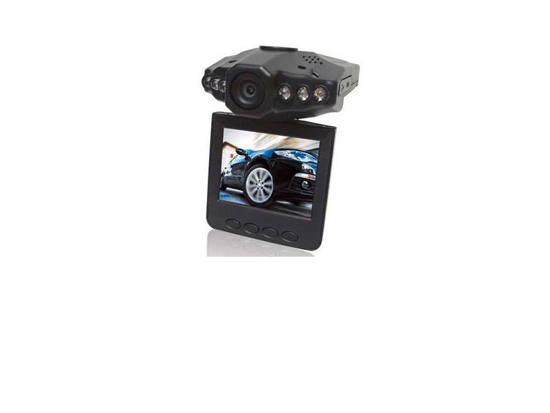 SY-314/8 Car Dash Camera Recorder